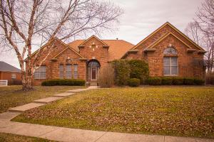 Property for sale at 1204 Dobbins Drive, New Albany,  OH 43054