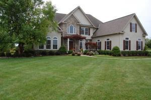 Property for sale at 7675 Cook Road, Powell,  OH 43065