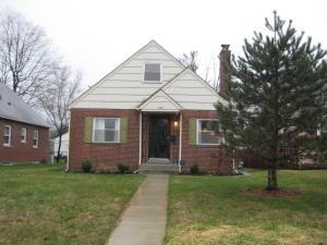 Property for sale at 527 E Beechwold Boulevard, Columbus,  OH 43214