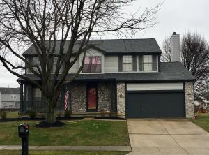 Property for sale at 8427 Bedlington Drive, Reynoldsburg,  OH 43068