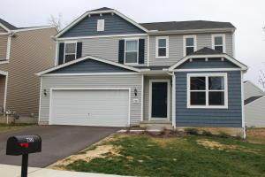 Property for sale at 7381 Rum Cay Lane, Reynoldsburg,  OH 43068