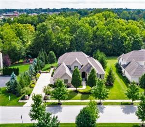 Property for sale at 4099 Brinsworth Drive, Dublin,  OH 43016