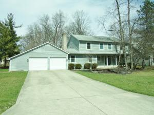 Property for sale at 3177 Shoreline Drive, Lewis Center,  OH 43035