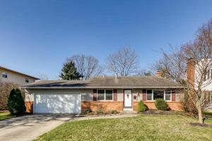 Property for sale at 6725 Hayhurst Street, Worthington,  OH 43085