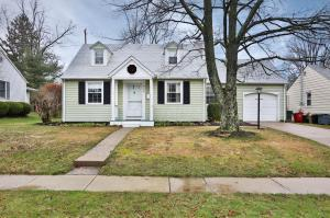 Property for sale at 444 N Selby Boulevard, Worthington,  OH 43085