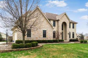 Property for sale at 6368 Autumn Crest Court, Westerville,  OH 43082