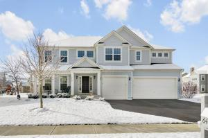 Property for sale at 6489 Shadewater Drive, Hilliard,  OH 43026