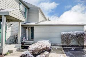 Property for sale at 5882 Blendon Place Drive 4B, Gahanna,  OH 43230