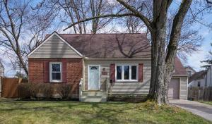 Property for sale at 5532 Emerson Avenue, Worthington,  OH 43085
