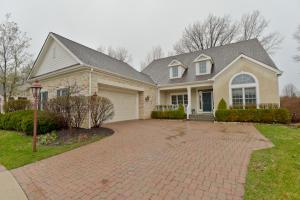 Property for sale at 7908 Coldwater Drive, Powell,  OH 43065