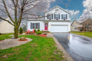 Property for sale at 7830 Priestley Drive, Reynoldsburg,  OH 43068