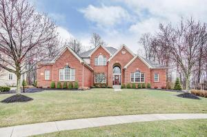 Property for sale at 5276 Lynbrook Lane, Westerville,  OH 43082