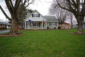 Property for sale at 72 Edwards Road, Johnstown,  OH 43031