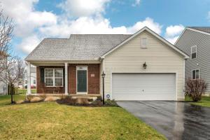 Property for sale at 226 Flushing Way, Sunbury,  OH 43074