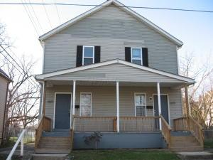 Property for sale at 1075 Forest Street 77, Columbus,  OH 43206