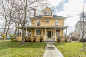 Property for sale at 450 Delaware Avenue, Marion,  OH 43302