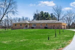 Property for sale at 3377 Cemetery Road, Hilliard,  OH 43026