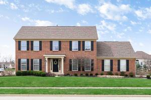 Property for sale at 7878 Lydia Drive, Lewis Center,  OH 43035
