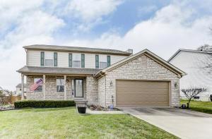 Property for sale at 319 Leestone Court, Sunbury,  OH 43074