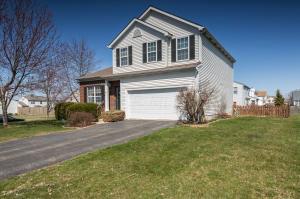 Property for sale at 8532 Wildomar Avenue, Reynoldsburg,  OH 43068