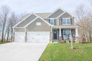 Property for sale at 35 Calumet S Drive, Granville,  OH 43023