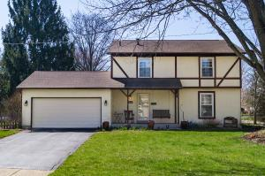 Property for sale at 255 Broken Arrow Road, Gahanna,  OH 43230