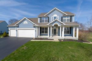Property for sale at 2475 Silver Hill Street, Lewis Center,  OH 43035