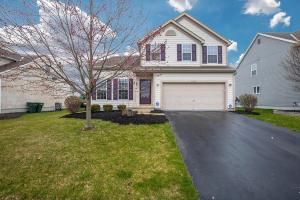 Property for sale at 3082 Gilridge Drive, Hilliard,  OH 43026