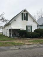 Property for sale at 610 E Wheeling Street, Lancaster,  OH 43130