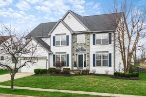 Property for sale at 7955 Rodebaugh Road, Reynoldsburg,  OH 43068