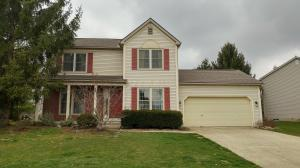Property for sale at 333 Central Station Drive, Johnstown,  OH 43031