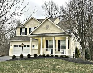 Property for sale at 3177 Marcliff Drive, Lewis Center,  OH 43035