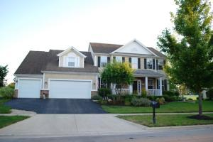Property for sale at 7531 Polo Lane, Powell,  OH 43065
