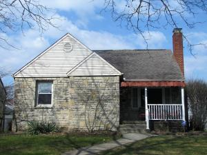 Property for sale at 943 S Roosevelt Avenue, Bexley,  OH 43209