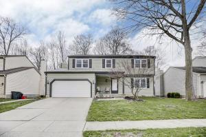 Property for sale at 803 Lindenhaven Road, Gahanna,  OH 43230
