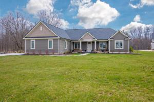 Property for sale at 2341 Wildcat Run Court, Powell,  OH 43065