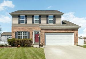 Property for sale at 273 Evergreen Court, Pickerington,  OH 43147