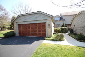 Property for sale at 1149 Strathaven W Court, Worthington,  OH 43085