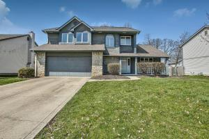 Property for sale at 2109 Waitsfield Drive, Reynoldsburg,  OH 43068