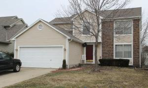 Property for sale at 1392 Boswall Drive, Worthington,  OH 43085