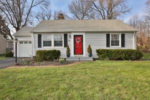 Property for sale at 482 S Selby Boulevard, Worthington,  OH 43085
