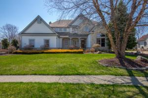 Property for sale at 3331 Heritage Oaks Drive, Hilliard,  OH 43026