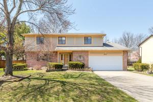 Property for sale at 1077 Twilight Drive, Reynoldsburg,  OH 43068