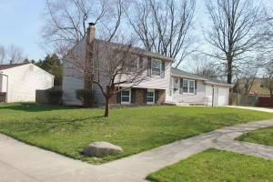 Property for sale at 6660 Skywae Drive, Columbus,  OH 43229