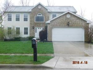 Property for sale at 8031 Fenway Circle, Reynoldsburg,  OH 43068