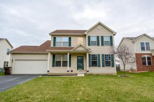 Property for sale at 1110 Mastell Drive, Reynoldsburg,  OH 43068