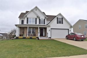 Property for sale at 77 Parkdale Drive, Johnstown,  OH 43031