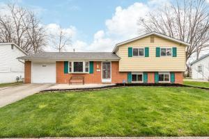 Property for sale at 2667 Denmark Road, Columbus,  OH 43232