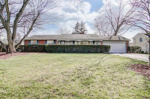 Property for sale at 3122 North Star Road, Upper Arlington,  OH 43221