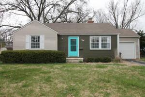 Property for sale at 366 N Selby Boulevard, Worthington,  OH 43085